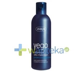 ZIAJA LTD. Z.P.L. Ziaja Yego szampon przeciwłupieżowy dla mężczyzn 300ml