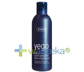 ZIAJA LTD. Z.P.L. Ziaja Yego żel aktiv pod prysznic dla mężczyzn 300ml