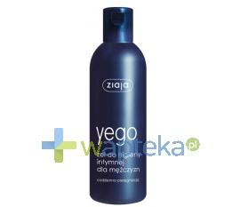 ZIAJA LTD. Z.P.L. Ziaja Yego żel do higieny intymnej dla mężczyzn 300ml