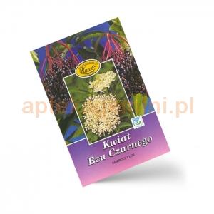 KAWON Zioła, Kwiat Bzu Czarnego, 50g