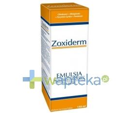 AXXON Zoxiderm emulsja przeciwłupieżowa 150 ml