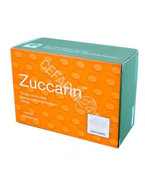 NEW NORDIC Zuccarin x 60 tabl
